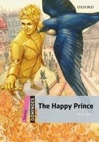 DOMINOES Second Edition Level STARTER - THE HAPPY PRINCE + MultiROM Pack