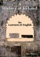 A History of Ireland for Learners of English