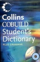 COLLINS COBUILD STUDENT´S DICTIONARY PLUS GRAMMAR 3rd Edition