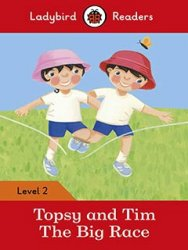 Topsy and Tim: The Big Race - neuveden