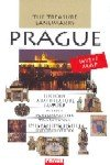 Prague - The treasure landmarks