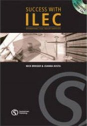 SUCCESS WITH ILEC (International Legal English Certificate) + AUDIO CD PACK