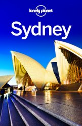 Lonely Planet Sydney 11.