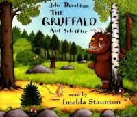 The Gruffalo - CD - Julia Donaldson
