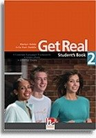 GET REAL 2 STUDENT´S BOOK + CD-ROM