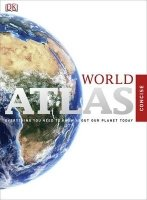 DK CONCISE WORLD ATLAS 6th Edition