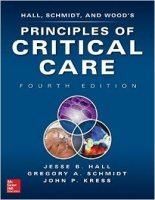 Principles of Critical Care 4th Ed.