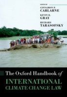 The Oxford Handbook of International Climate Change Law
