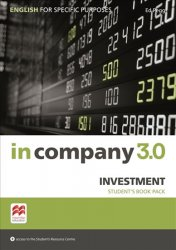 In Company 3.0: Investment Student´s Pack