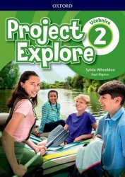 Project Explore 2 Student´s book (CZEch Edition)