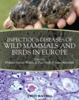 Infectius Diseases of Wild Mammals and Birds in Europe