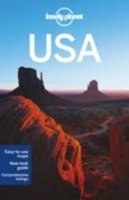 LONELY PLANET USA 7