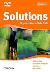 Maturita Solutions Upper Intermediate DVD (2nd)