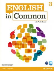 English in Common 3 with ActiveBook
