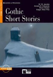 Gothic short stories + CD - neuveden