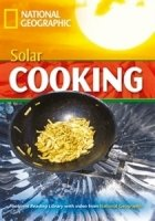 Footprint Readers Library Level 1600 - Solar Cooking Footprint Reading Library 1600