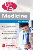Medicine Pretest Self-Assessment and Review, 14th ed.