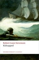 KIDNAPPED (Oxford World´s Classics New Edition)