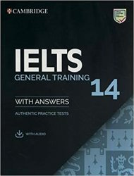 Cambridge IELTS 14 Student´s Book with answers with Audio