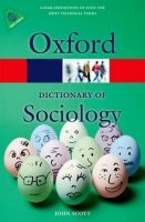 Oxford Dictionary of Sociology 4th Edition (Oxford Paperback Reference)