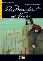 THE MERCHANT OF VENICE + CD (Black Cat Readers Level 4)