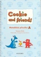 COOKIE AND FRIENDS A TEACHER´S BOOK Czech Edition