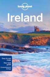 LONELY PLANET IRELAND 10