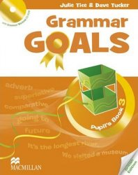Grammar Goals 3: Student´s Book Pack - Nicole Taylor
