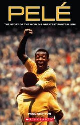 Level 1: Pelé+CD (Secondary ELT Readers) - Level 1 - Paul Shipton