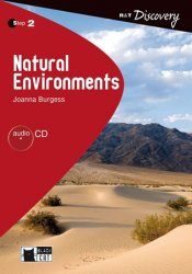 Natural Environments + CD
