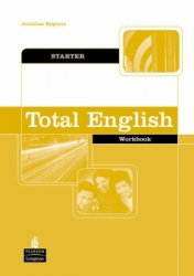 Total English - Starter Workbook without Key