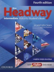 New Headway Intermediate Maturita Student´s Book 4th (CZEch Edition)