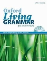 OXFORD LIVING GRAMMAR PRE-INTERMEDIATE PACK