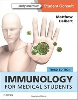 Immunology for Medical Students, 3rd Ed.