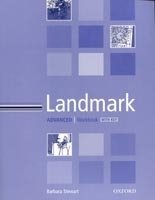 LANDMARK ADVANCED WORKBOOK WITH KEY