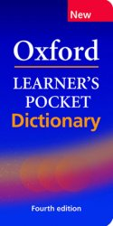 Oxford Learner´s Pocket Dictionary (4th) - neuveden