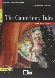 Reading & Training Step 4 B2.1: The Canterbury Tales + CD