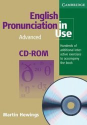 Eng Pron in Use Advanced: CD-ROM (single user) - Martin Hewings