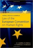 Law of the European Convention on Human Rights 3rd Ed.