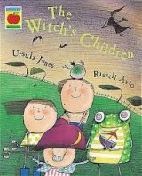 The Witch's Children