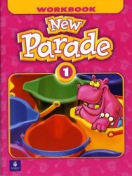 New Parade, Level 1 Workbook