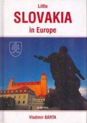Little Slovakia in Europe