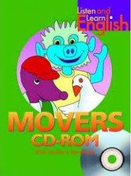 Listen and Learn English Movers CD-ROM + Teacher´s Handbook Pack