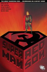 Superman: Red Son - Mark Millar