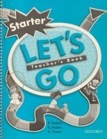 LET´S GO Second Edition STARTER TEACHER´S BOOK