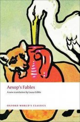 Aesop´s Fables (Oxford World´s Classics New Edition)