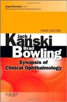 Synopsis of Clinical Ophthalmology: Expert Consult - Online and Print, 3rd Ed.