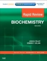 Rapid Review Biochemistry : With Student Consult Online Access