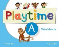 Playtime A Workbook - Claire Selby