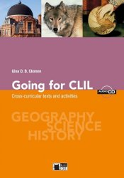 Going for Clil Ss I Grado + CD - neuveden